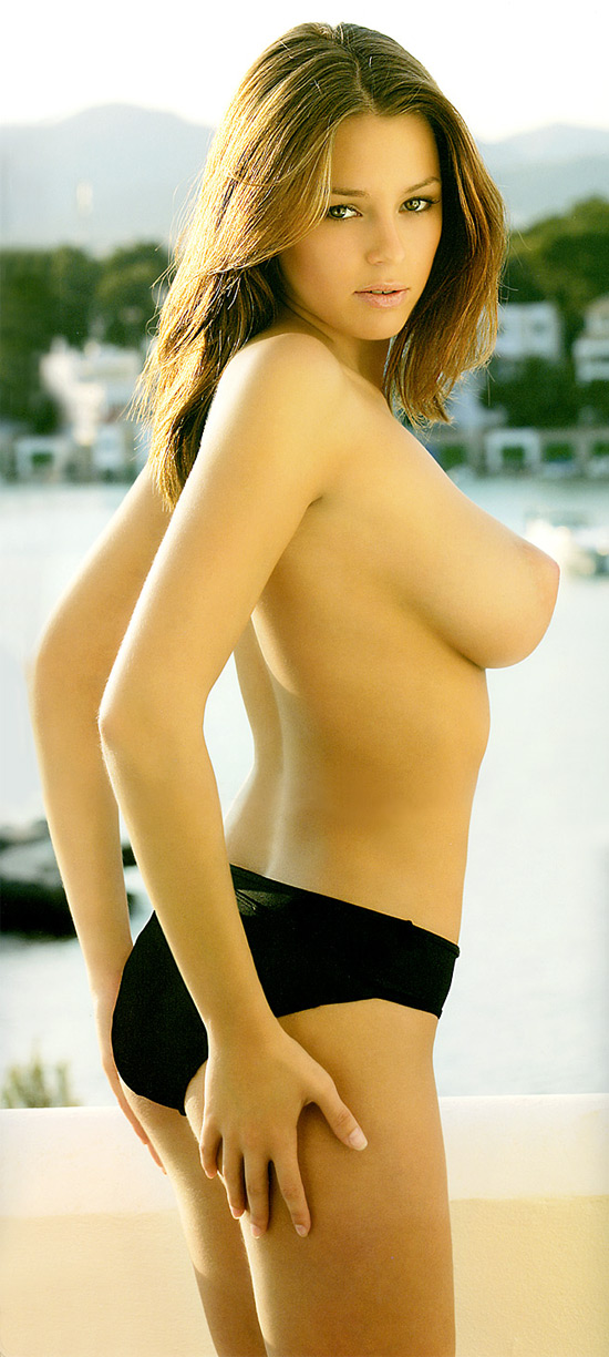 Keeley hazell nude fakes excellent